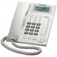kupit-Телефон Panasonic KX-TS880MXW -v-baku-v-azerbaycane