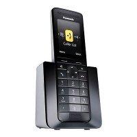 kupit-Телефон Panasonic KX-PRS110FXW (белый)-v-baku-v-azerbaycane