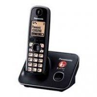 kupit-Телефон Panasonic KX-TG6611CXB-v-baku-v-azerbaycane