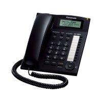 kupit-Телефон Panasonic KX-TS880MXB -v-baku-v-azerbaycane