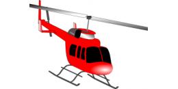 Вертолеты / Квадракоптеры в Баку
