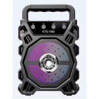 "Беспроводная Колонка KTS 4"" Wireless Speaker (KTS-1080)"