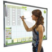 kupit-Интерактивная смарт панель Smart interactive panel WB4700-v-baku-v-azerbaycane