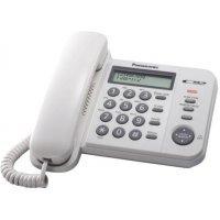 Телефон Panasonic KX-TS560MXW