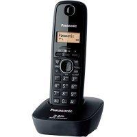 kupit-Телефон Panasonic KX-TG3412BXH-v-baku-v-azerbaycane