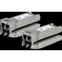 Модуль Ubiquiti U Fiber, Multi-Mode Module, 10G, 2-Pack (UF-MM-10G)