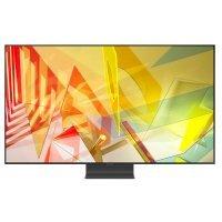 "kupit-Телевизор Samsung 65"" QE65Q95TAUXRU / Smart TV / Wi-Fi / Ultra HD 4K-v-baku-v-azerbaycane"