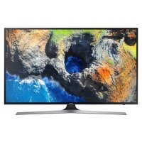 "Телевизор SAMSUNG 40"" UE40MU6100UXRU 4K UHD, Smart TV"