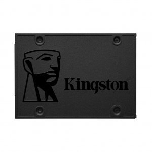 Внутренний SSD Kingston 480 GB A400 SATA3 2.5 SSD (7mm height) (SA400S37/480G)