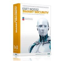 Антивирус ESET NOD32 Smart Security+Bonus (NOD32-ESS-1220)