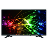 "Телевизор Eurolux 24"" EU-LED 24 AST-DN4 TV"
