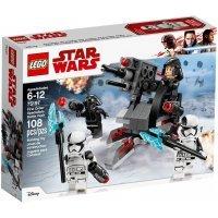 kupit-КОНСТРУКТОР LEGO Star Wars TM Боевой набор специалистов Первого Ордена (75197)-v-baku-v-azerbaycane