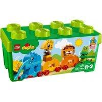 kupit-КОНСТРУКТОР LEGO DUPLO My First Мой первый парад животных (10863)-v-baku-v-azerbaycane