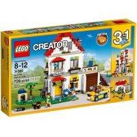 КОНСТРУКТОР LEGO DUPLO Town День на ферме (10869)