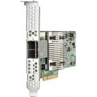 kupit-Адаптер HPE H241 12Gb 2-ports Ext Smart Host Bus Adapter (726911-B21)-v-baku-v-azerbaycane