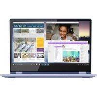 """kupit-Ноутбук Lenovo Yoga 530-14IKB TouchIntel / Intel Core i3 14"""" / Blue (81EK00QMRU)-v-baku-v-azerbaycane"""