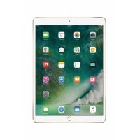 Планшет Apple IPad Pro 10.5: Wi-Fi + Cellular 64GB - Gold (MQF12RK/A)