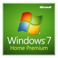 Программное обеспечение Microsoft Win Home Prem 7 32-bit English 1pk DSP OEI DVD(GFC-00564)