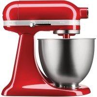 Кухонный комбайн KitchenAid 5KSM3311XECA (Red)