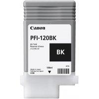 Картридж Canon Ink Tank PFI-120 Black (2885C001)