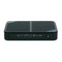 kupit-Wi-Fi ADSL2+ Modem  ZyXEL P660HTN EE ADSL2+ 4UTP 10 / 100Mbps, RJ11, 802.11b / g / n, 300Mbps (P660HTN EE)-v-baku-v-azerbaycane