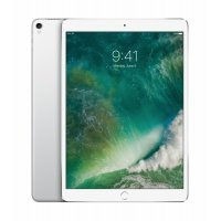 Планшет Apple IPad Pro 10.5: Wi-Fi + Cellular 512GB - Silver (MPMF2RK/A)
