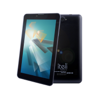 "Планшет I-Life TELLK3300SB Black\ Screen 7"" HD (IT.3300B.580G)"