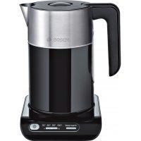 kupit-Электрический чайник Bosch TWK8613P (Black)-v-baku-v-azerbaycane