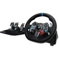 kupit-Игровой руль LOGITECH Driving Force G29 Racing Wheel (941-000112)-v-baku-v-azerbaycane