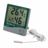 kupit-Цифровой Измеритель температуры и влажности с зондом Pro'sKit NT-312-v-baku-v-azerbaycane