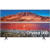"kupit-Телевизор Samsung UE50TU7140UXRU / Smart TV / Wi-Fi / 50""-v-baku-v-azerbaycane"