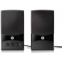 Компьютерные колонки HP Multimedia Speakers 2.0 (GL313AA)