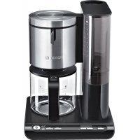 Капельная кофеварка Bosch TKA8633 (Silver)