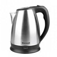 Чайник MAXWELL MW-1045 Steel