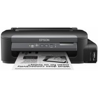 Принтер Epson M105 A4 B&W (CНПЧ) Wi-Fi