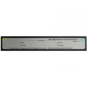 Коммутатор HPE 1420 5G PoE+(32W) Switch (JH328A)
