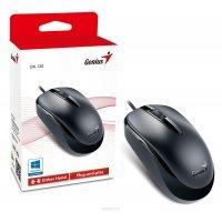 kupit-Проводная мышь Genius USB (DX-120)-v-baku-v-azerbaycane