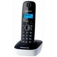 kupit-Телефон Panasonic KX-TG1611UAW-v-baku-v-azerbaycane