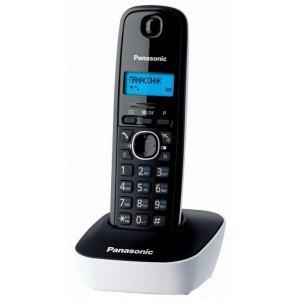 Домашний телефон Panasonic KX-TG1611UAW