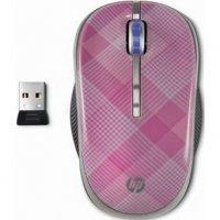 Беспроводная мышь HP 2.4GHz (WX410AA)