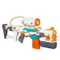 kupit-Игрушечное оружие Hasbro Бластер Nerf Модулус Три-Страйк (B5577)-v-baku-v-azerbaycane