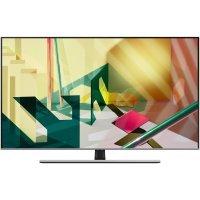 "kupit-Телевизор Samsung 55"" QE55Q77TAUXRU / Smart TV / Wi-Fi / Quantum 4K-v-baku-v-azerbaycane"