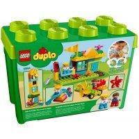 kupit-КОНСТРУКТОР LEGO DUPLO My First Большая игровая площадка (10864)-v-baku-v-azerbaycane