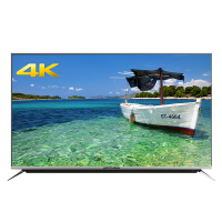 "Телевизор HOFFMANN LED 49R7 49"" / Smart TV / Wi-Fi / 4K UHD 3840 x 2160"