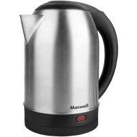 kupit-Чайник Maxwell MW-1077 (Silver)-v-baku-v-azerbaycane