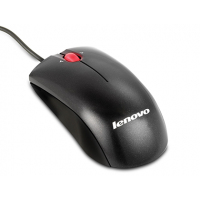 Проводная мышь Lenovo LENOVO OPTICAL WHELL MOUSE (06P4069)