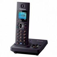Телефон Panasonic KX-TG7861BX