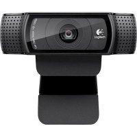 kupit-WEB-камера LOGITECH HD Pro WebCam C920 (960-001055)-v-baku-v-azerbaycane