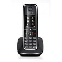 kupit-Домашний телефон Gigaset C530 (Black)-v-baku-v-azerbaycane
