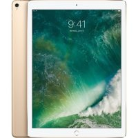 kupit-Планшет Apple IPad Pro 12.9: Wi-Fi + Cellular 256GB - Gold (MPA62RK/A)-v-baku-v-azerbaycane